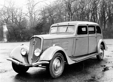 vintage peugeot cars peugeot 601 1934 www peugeot de historie french