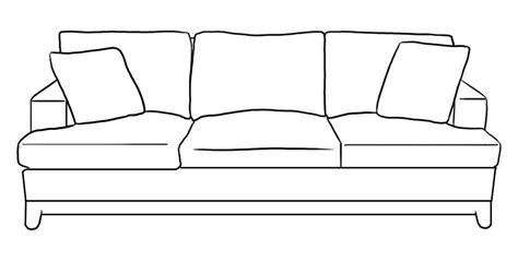 how to draw a 3d sofa desenho de sof 225 grande para colorir tudodesenhos