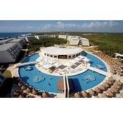 Sirenis Mayan Beach Hotel &amp Spa – Riviera Maya Transat Holidays
