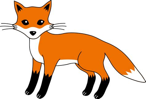 free printable clipart fox clip clipart panda free clipart images