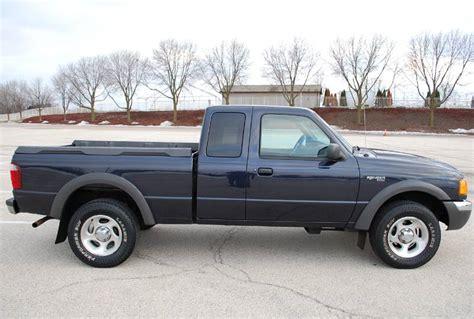 ranger ford 2001 2001 ford ranger xlt extended 4 door 4x4