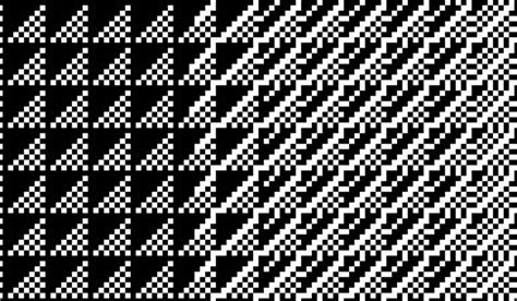pattern dither photoshop photoshop tutorial halftones and beyond nick cassway s