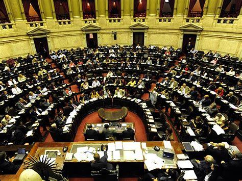 Ley 18731 Cmaras Y Comisiones Parlamento | el congreso finalizar 225 el a 241 o con la sanci 243 n de la ley de