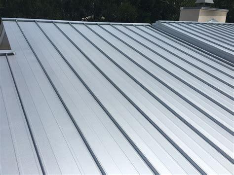 standing seam roof in palmetto bay miami general contractor