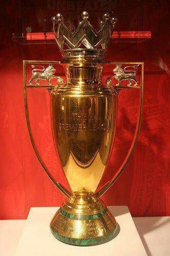 arsenal trophy arsenal s invincible golden trophy 2003 04 football