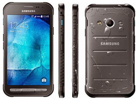 Harga Samsung Xcover 4 spesifikasi dan harga samsung galaxy xconver 4 terbaru