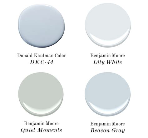Best Light Blue Paint Colors | best light blue paint colors good bones great pieces