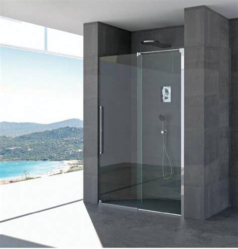 porta scorrevole doccia porta scorrevole per doccia a nicchia quot cristina quot profili