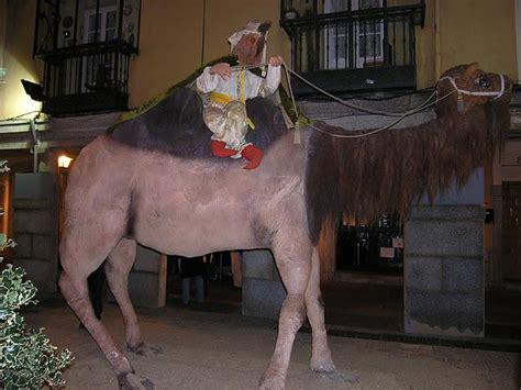 imagenes de los reyes magos vida real nochebuena en san lorenzo del escorial paperblog