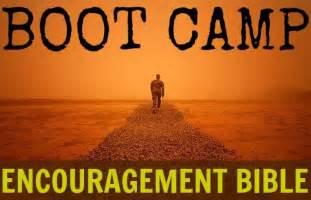 encouraging quotes boot camp quotesgram