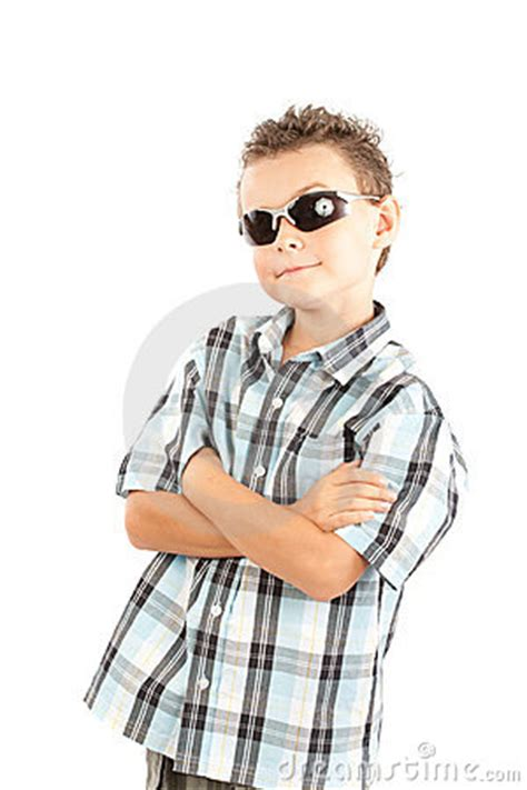 White Sunglasses Meme - cool kid royalty free stock photos image 10482368