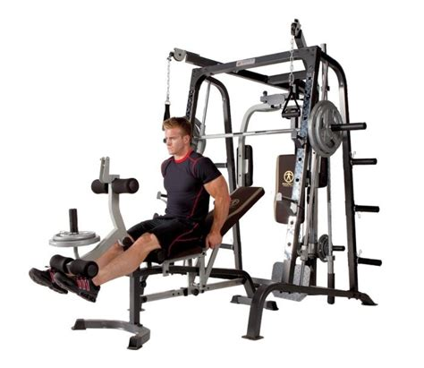 Marcy Weight Bench Instructions Marcy Md 9010g Diamond Elite Smith System Review