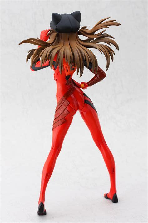 Banpresto Rebuilt Of Evangelion Notes Asuka Langley ichiban kuji evangelion shin gekijouban lift soryu asuka langley my anime shelf