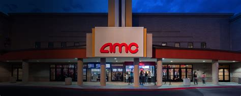 Amc Thursday Ticket Live 4 12 18 Amc Rainbow Promenade 10 Las Vegas Nevada 89108 Amc Theatres