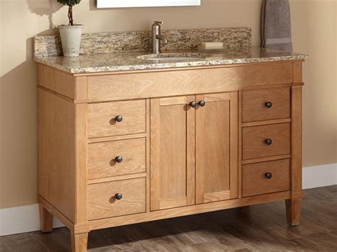 unfinished bathroom vanity cabi home design ideas