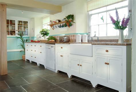 Freestanding Kitchen | free standing kitchen painted kitchen devon samuel f