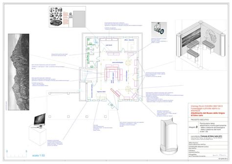design collaboration proposal file project proposal museum design for the museo delle