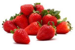 kids eat smart foundation strawberries