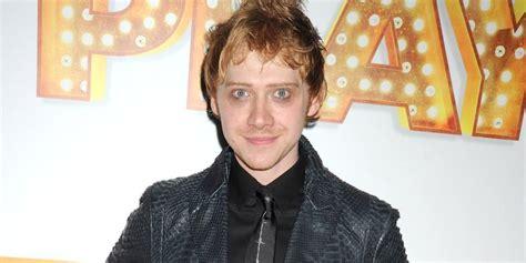 ed sheeran real name rupert grint jokes ed sheeran is his alter ego