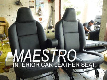 Karpet Mobil Berkualitas Toyota Calya Standart toyota calya dengan sarung jok mobil paten mbtech maestro