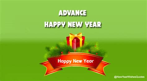 happy new year 2018 in advance inspiring quotes and