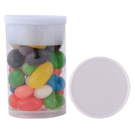 Jelly Mini assorted color mini jelly beans in dinky printed jelly beans confectionery promotions