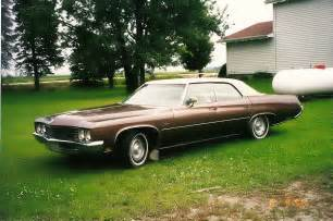 71 Buick Lesabre Fs 71 Buick Lesabre Buick Buy Sell Antique