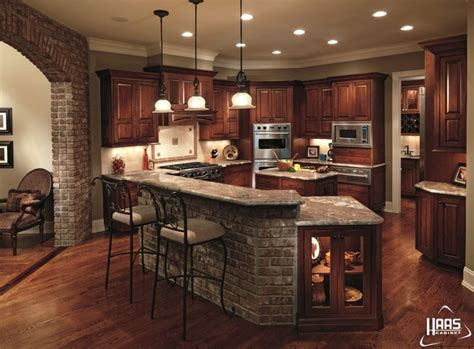 haas kitchen cabinets haas cabinets traditional kitchen louisville by creative custom renovations