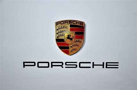 porsche logo wallpaper porsche logo wallpapers wallpaper cave