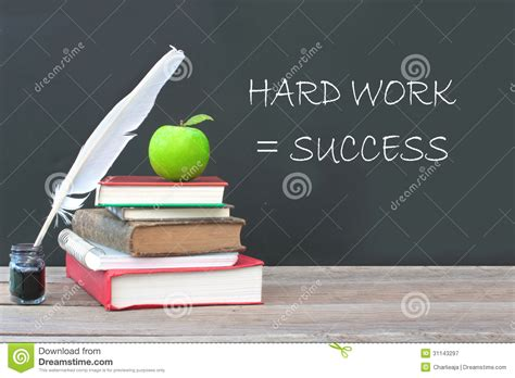 working for it books success equals work quotes quotesgram