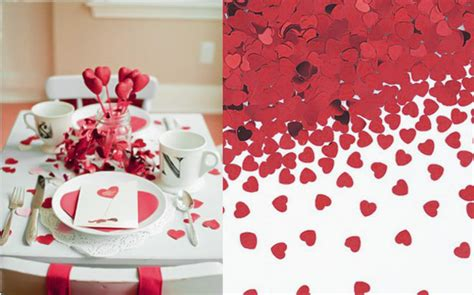 10 table decoration ideas for s day to impress