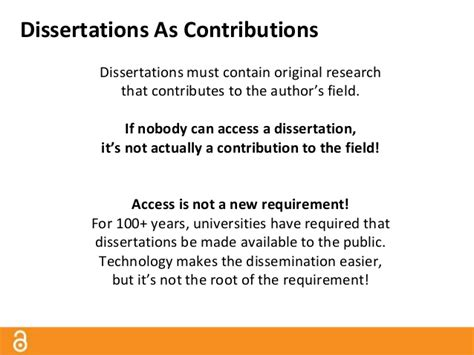 open access dissertations and theses proquest dissertations and theses database foto