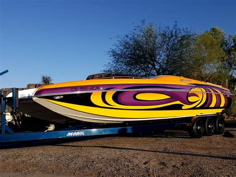 magic deck boat for sale 2006 magic deck boat powerboat for sale in arizona