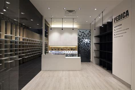 the foot comfort store pedica cobbler comfort shoe store by abnorm studio