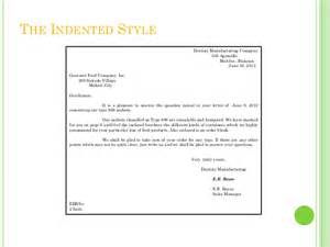Business Letter Which Address Comes First Muhammad Afif Ibrahim