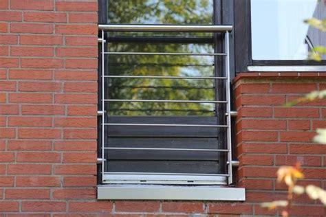 französischer balkon edelstahl franz 246 sischer balkon aus edelstahl einfach sch 246 n