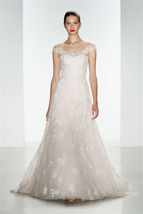 Wedding Dresses For by Wedding Dresses By Amsale For Fall 2016
