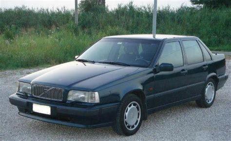 volvo 1995 models fast friday 34 no turbo no problem