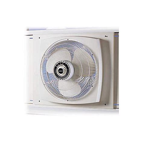 electrically reversible window fan lasko 2155a electrically reversible window fan by office