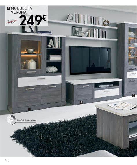 muebles de salon muebles de sal 243 n cat 225 logo conforama 2017 imuebles