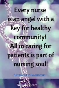 Nurse quotes inspirational sayings