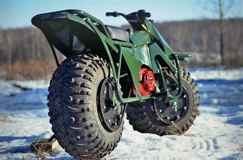 taurus  adventure motorcycle