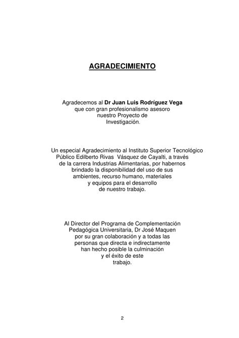 ndice y portada de mi tesis dedicatorias para tesis licenciatura dedicatoria de la