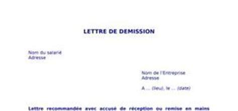 Exemple De Lettre De Démission En Apprentissage Documents Types Emploi 484 Documents Types Pour Un Emploi En T 233 L 233 Chargement Gratuit