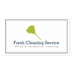 cleaning service business cards cleaning service housekeeper business card zazzle