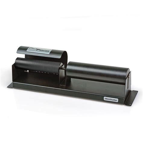 Roller Printer roller palm printer welcome by loci forensics b v