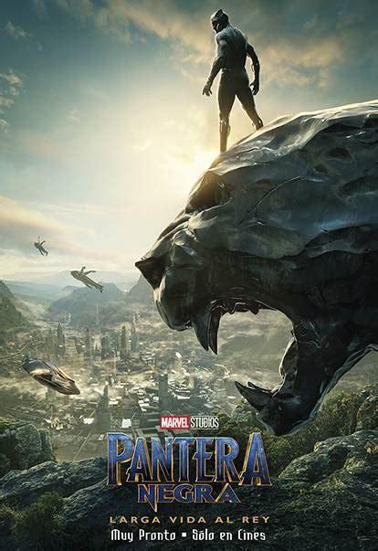 Pelcula Negra by Pantera Negra