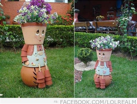 clay pot crafts for diy crafts with clay pots terra cotta ideas