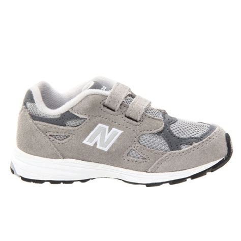 new balance toddler shoes new balance kv990 hook and loop running shoe infant