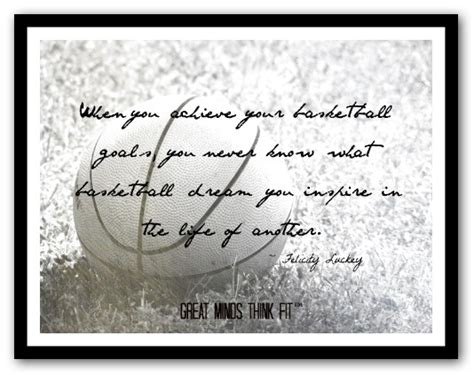 Poster Quote 008 basketball posters with inspirational basketball quotes